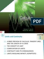 SmithMinton Calculus ET 4e C01 S01