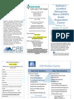 CEN Brochure SAFH Information