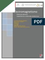 Electromagnetismo 2unidad