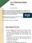 Química y Toxicologiá Ambiental