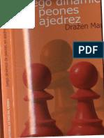 Drazen Marovic - Juego Dinamico de Peones en Ajedrez segunda parte[2001]