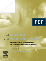 La Practica de La Medicina China