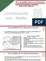 Análisis PVT y Kfractura