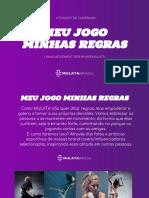 Movement 2018 - Mulata Brasil