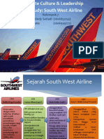 South West Airline Compilation