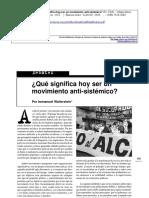 wallerstein qué es ser mov antisistemico.pdf