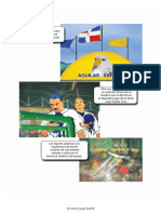 Aguilas Cibaeñas, Campeonas 2005