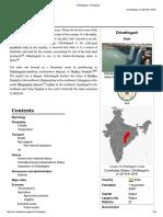 Chhattisgarh Info