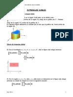 1-Integrales Dobles y Cambio a Coordenadas Polares 3