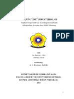 SC-Konjungtivitis Bakteri- Nur Haniyyah