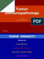 Imunopatologi Tumor 2010