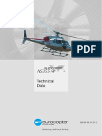 AS355NP Technical Data