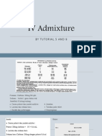 44637 IV Admixture