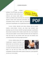 Paper Consensus