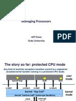 Managing Processors 9652947