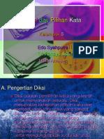 Power Point b.indonesia Kel 5