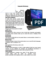 computer terms