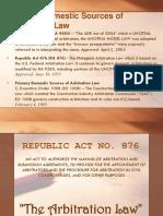 Republic Act No. 876
