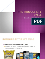 The Product Life Cycle- Final