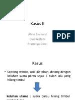 Kasus II.ppt