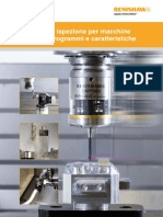 Eet Probe Software for Machine Tools Programs and Features
