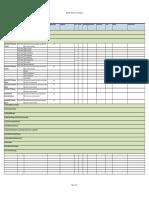 SpearMC Payroll v9.1 Test Script SAMPLE
