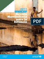 UNICEF Acción Humanitaria para la Infancia.pdf