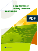 Guide Application Directive 2006 42 Ec 2nd Edit Index 06 2010 En