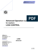 Logi Control Advanced Operation Instructions 01-06