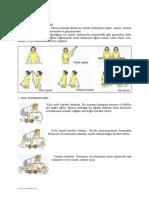 Omuz Egzersizleri (Dr.sedat Yildiz)