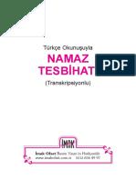 Namaz Tesbihatı Transkriptli.pdf