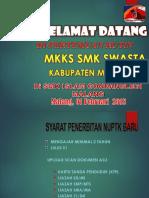 Rapat Mkks Smks Di Smki Glg 2018