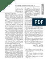 Gerenciamentos de Resíduos Químicos Em Instituições de Ensino e Pesquisa