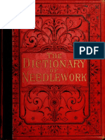 Dictionary of Needlework