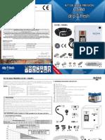 C5180 Manual Nebulizacion