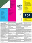 MPA-folleto-2017-2018 Master en Creacion Artistica
