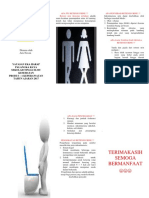 Leaflet Eliminasi Urine