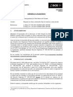 179-17 - Mun.villa Maria Del Triunfo-reajuste Obras Contratadas Sist.suma Alzada