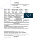 UT Dallas Syllabus for math1314.001.10f taught by William Scott (wms016100)