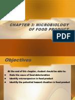Chap 3 - Microb