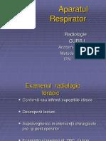 Curs I Respirator Medicina