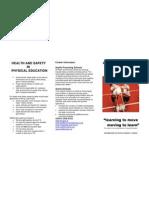 P.E. Guidelines