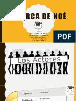 EL ARCA DE NOÉ (1)
