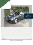 BMW 318i M36 Th 1992 Harga Rp47