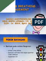 1. Airway & Breathing Management (1).ppt