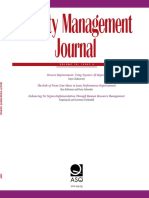 Quality Management Journal Volume 16 Issue 4