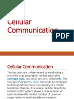 Cellular Communication (1)