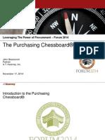 At Kenerey Purchasing Chess Board