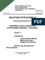 Industria Petroquimica 1