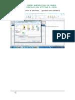 Como Hacer La Actividad 2- Excel